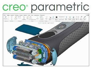 PTC Creo Parametric