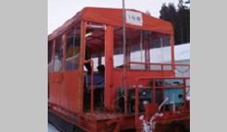(独)鉄道建設・運輸施設整備支援機構様
