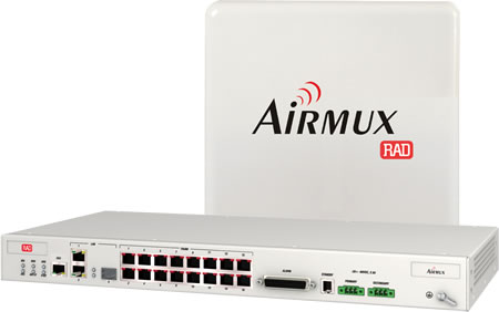 Airmuxシリーズ