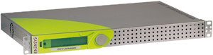 LabMod-DVB-T2 (DVB-T2検証用変調器)