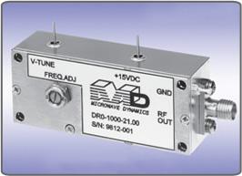 DRO(誘電体共振発振器)