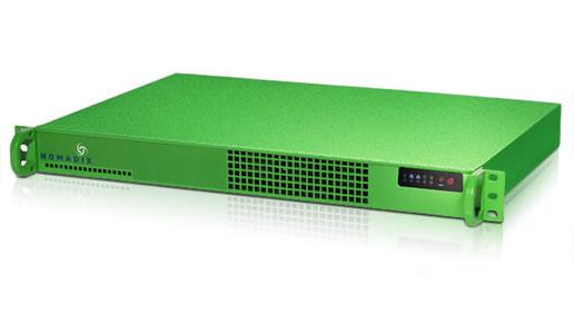 Nomadix社「Alloc8(アロケート)シリーズ」の販売を開始 インターネット利用のアプリケーション管理と帯域を制御しバックボーン回線の負荷を低減