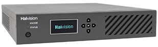 Rikei Begins Selling the KB MAX, the Latest KB-Series Model from Haivision -- The Definitive Edition of Portable Video Encoder for 4K UHD, 360 VR Internet Live Streaming --