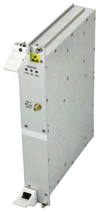 レーダー用シンセサイザー