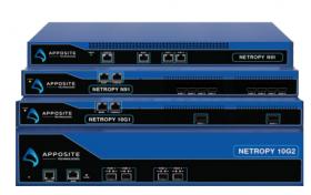 理経、Apposite社「Netropy Traffic Generation」の販売を開始  数千規模のネットワークトラフィックのシミュレーションを可能に