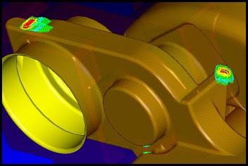 3D Caliper